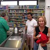Grocery stores do not sell medication in most of their stores across Europe.
