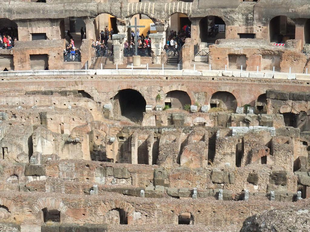 Colosseum 13