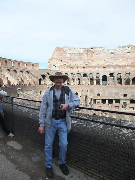 Colosseum Charlie 1