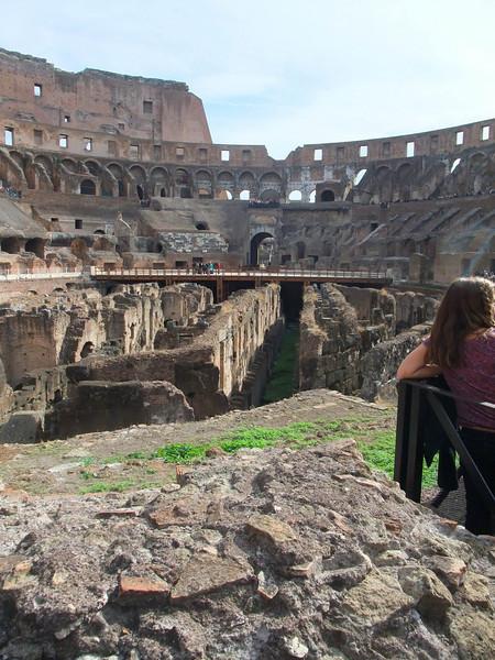 Colosseum 8