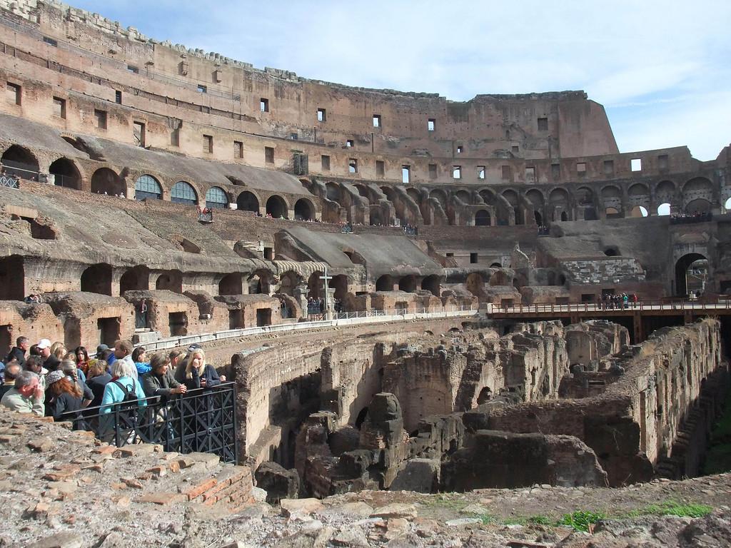 Colosseum 7