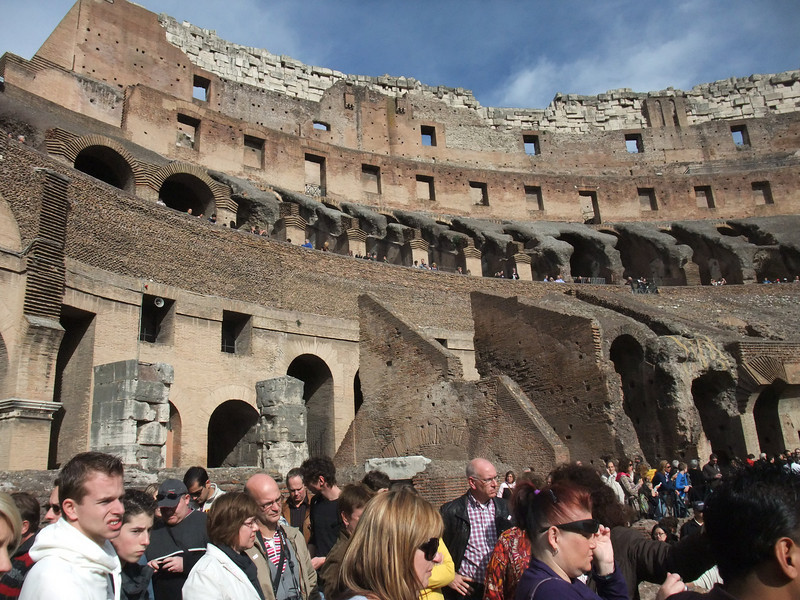 Colosseum 9