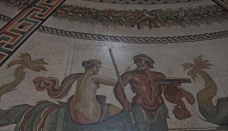 vatican circular hall1