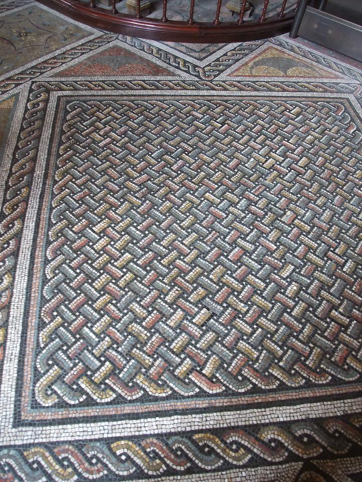 vatican floor2