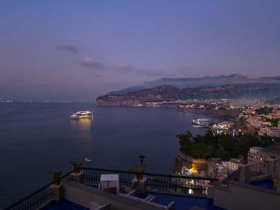 Sorrento & Capri