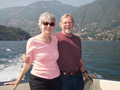 Lake Como tour