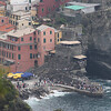 Cinque Terre; Monterossa to Vernazza