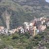 Cinque Terre; Corniglia