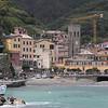 Cinque Terre; Monterosso