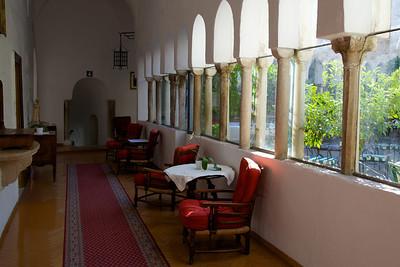 Hotel Luna Convento, Amalfi