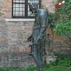 Rigoletto Statue