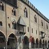 Mantua Medevil Jail