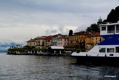 Bellagio & Switzerland