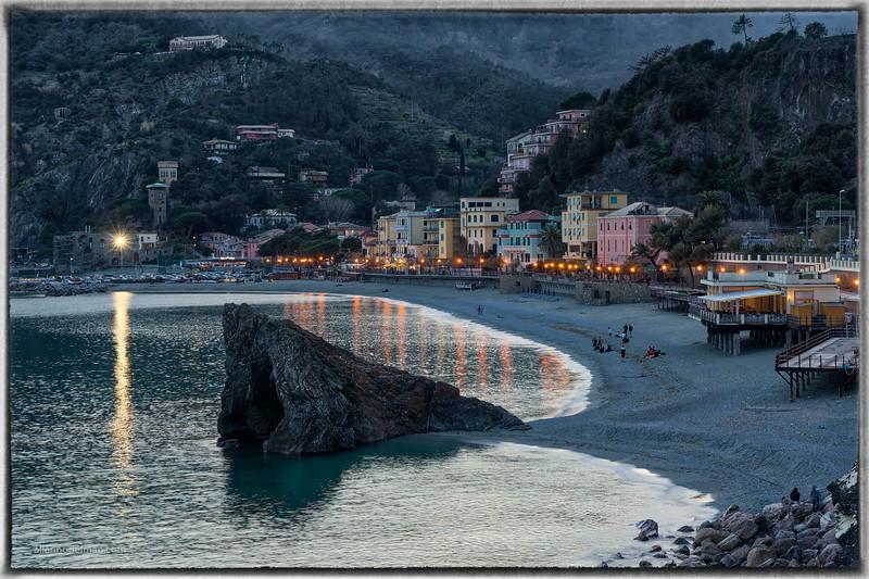 Monterosso al Mare...Cinque Terre