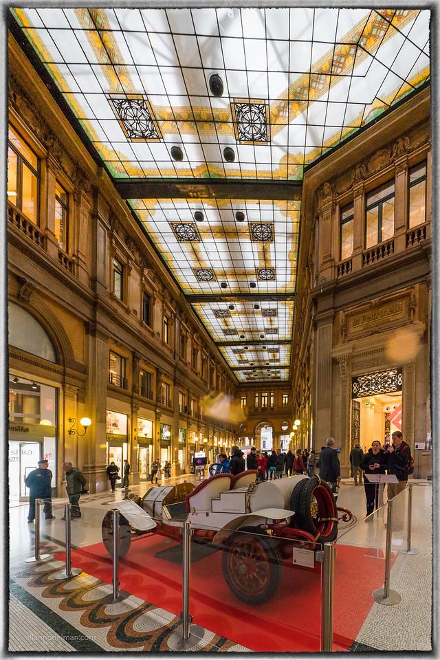 Galleria Alberto Sordi