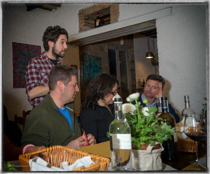Locanda Demetra Restaurant