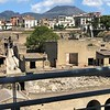 Herculaneum, Roman city buried by Vesuvius volcano
