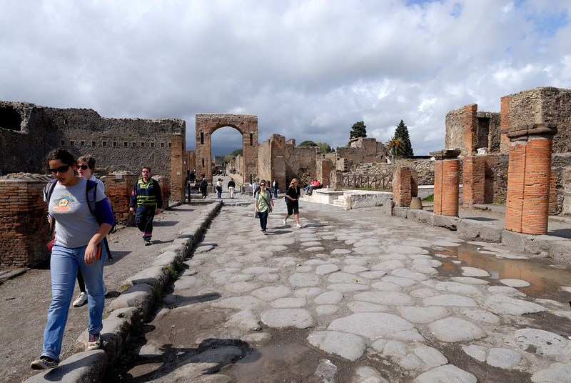Back to the forum
