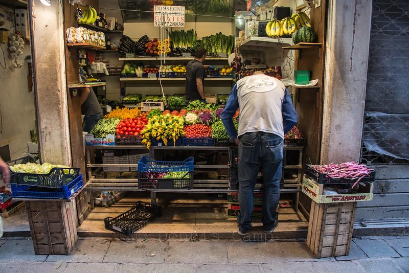 Venice Produce Market
