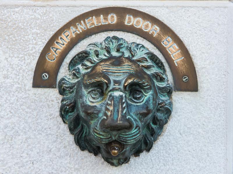 Venice Door Bell