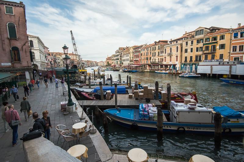 Grand Canal Venezia