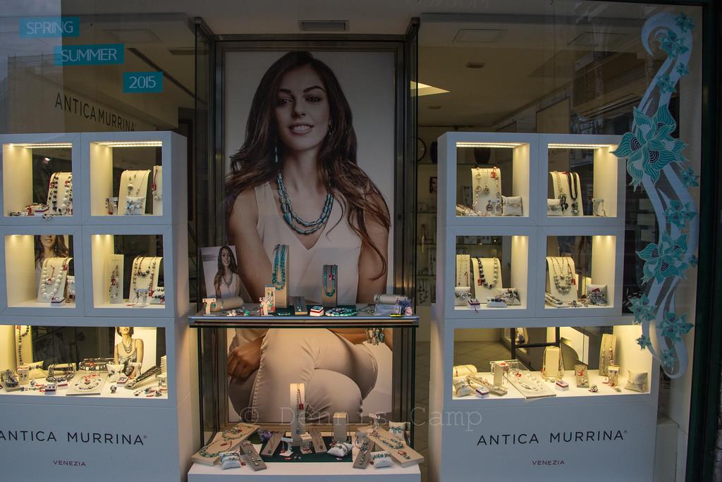 ANTICA MURRINA - Venezia