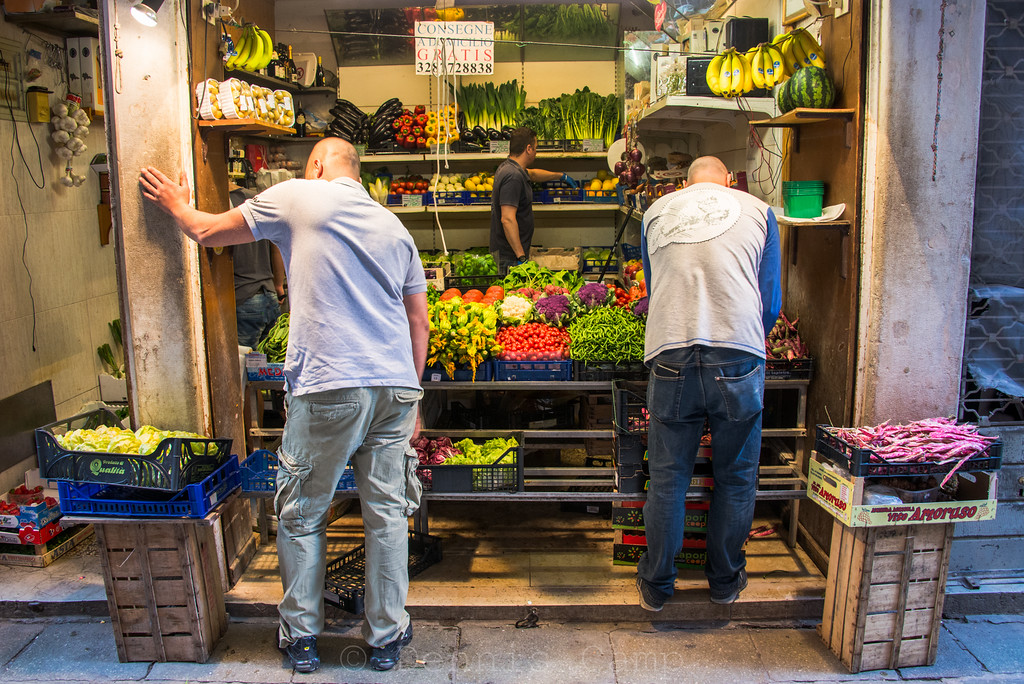 Venezia Produce Consignment Market