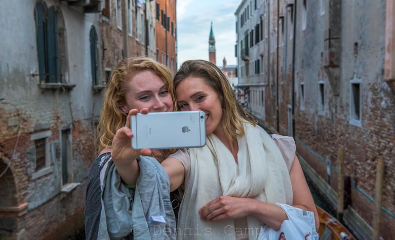 Venezia Selfie