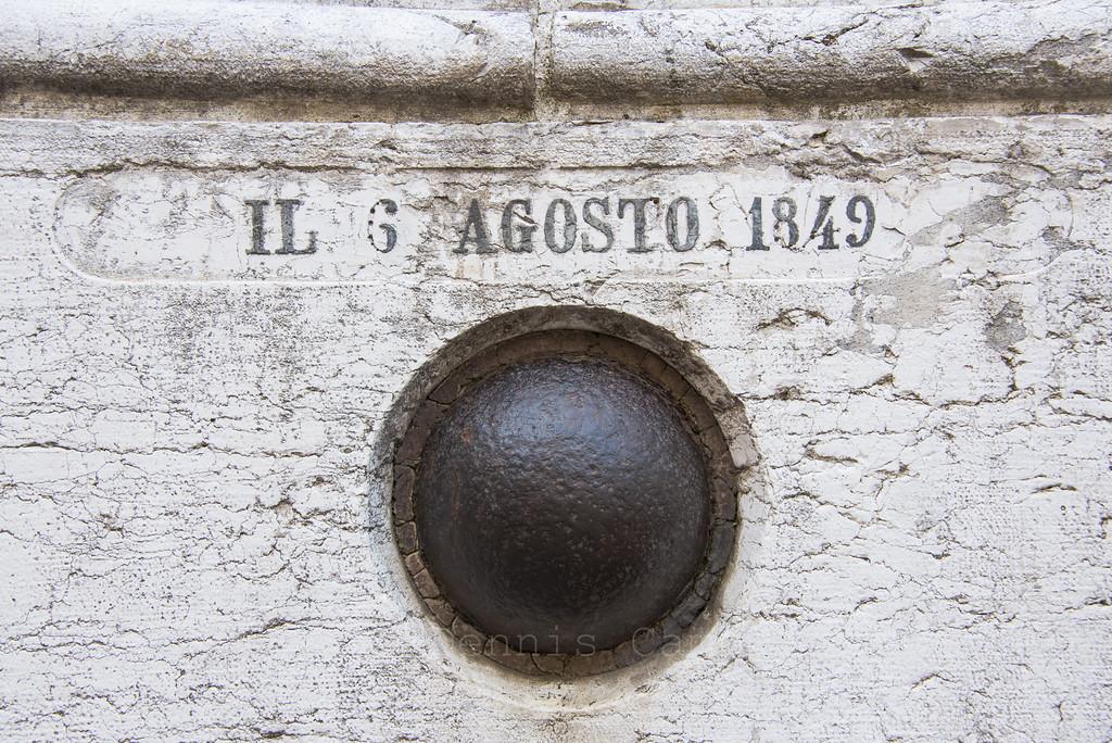 IL 6 AGOSTO 1849
