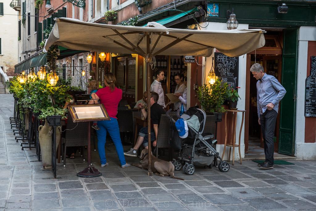 Venezia Dinning