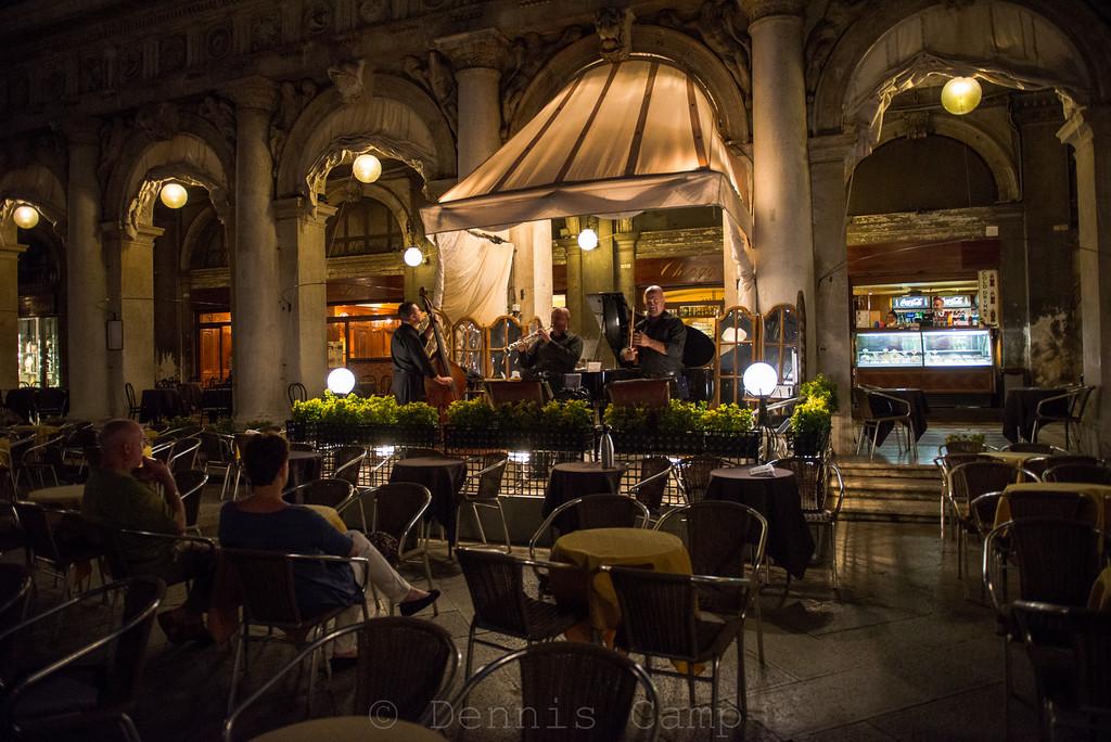 Piazza San Marco Concert