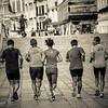 Morning Waterfront Jog - Venice