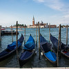 Morning on the Waterfront Venezia Italy