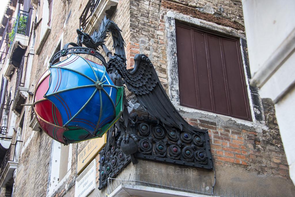 Venezia Corner Art