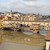Ponte Vecchio from Ufizi
