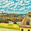 """""""Città d'Arte"""" - Florence"""
