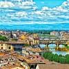 """""""Vista"""" - Florence/Firenze"""