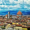 """Reaching for the Clouds"" - Firenze, Italia"