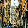 """""""Back Streets"""" - Near Piazza Navona - Roma"""