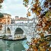 """FALLing Bridge"" - Roma"