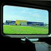 Ikea is everywhere, this picture was taken at about 175 mph ... WOW!