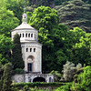 Lakeside church ... Lake Como