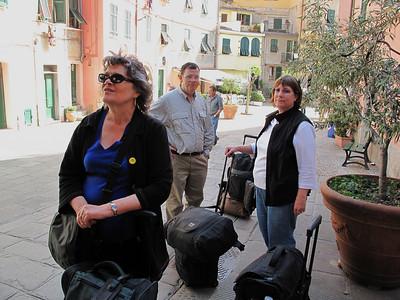 Italy May 3 - May 24, 2009