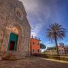 Church Of San Pietro, Corniglia Cinque Terre