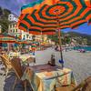 Umbrella, Monterosso