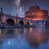 Castle Sant' Angelo, Rome