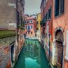 Empty Close Line, Venice