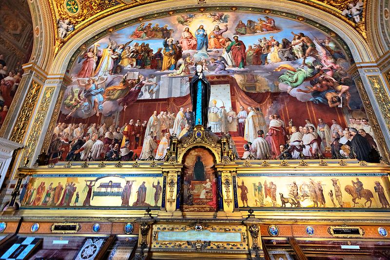 Vatican, Rome, Italy
