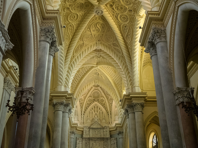 Matrice Church - Erice