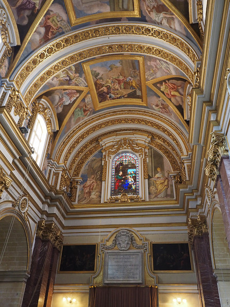 St. Paul's Cathedral Vault